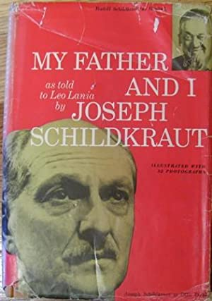 My Father and I: Joseph Schildkraut
