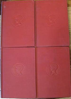 The Mother's Encyclopedia - In Four Volumes: The Editors of ''The Parents' Magazine