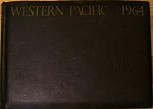 Western Pacific 1964 USS Calvert APA-32 Fareast Cruise