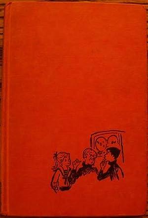 Danny Dunn and the Homework MacHine: Jay Williams and Raymond Abrashkin