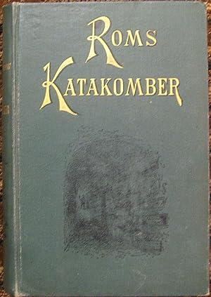 Roms Katakomber: W. H. Withrow