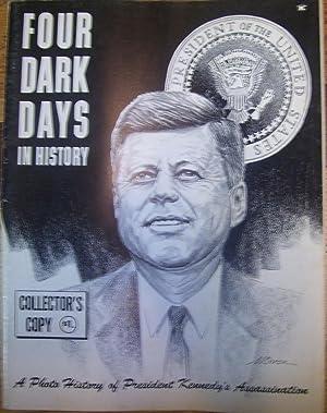 Four Dark Days in History: Jim Matthews