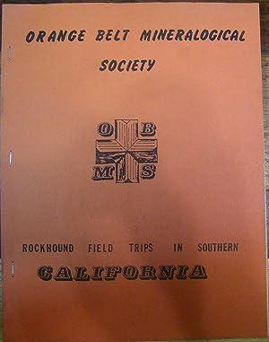 Rockhound Field Trips in Southern California: Bural La Rue