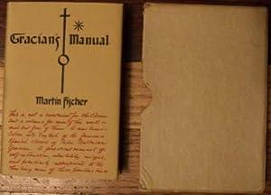 Gracian's Manual: Martin Fischer