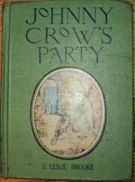 Johnny Crow's Party: L. Leslie Brooke