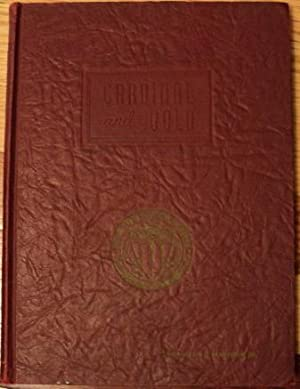 Cardinal and Gold: Edited By W. Ballentine Henley and Arthur E. Neelley