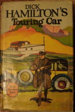 Dick Hamilton's Touring Car: Howard R. Garis