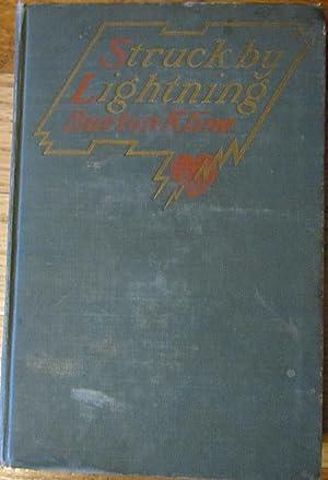 Struck By Lightning: Burton Kline