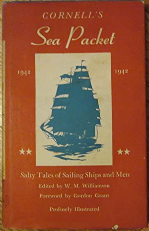 Cornell's Sea Packet 1942: Edited By W. M. Williamson