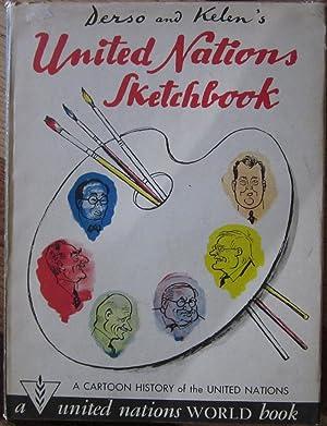 United Nations Sketchbook: Derso and Kelen