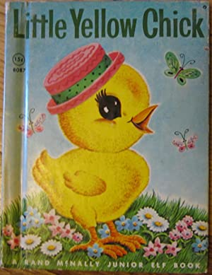 Little Yellow Chick: Ian Munn