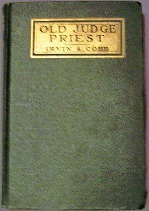 Old Judge Priest: Irvin S. Cobb