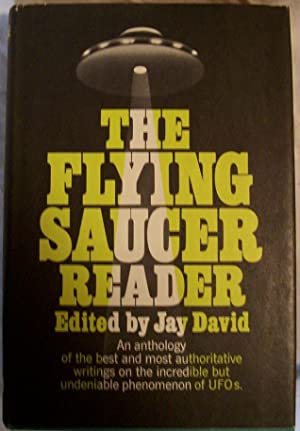 The Flying Saucer Reader