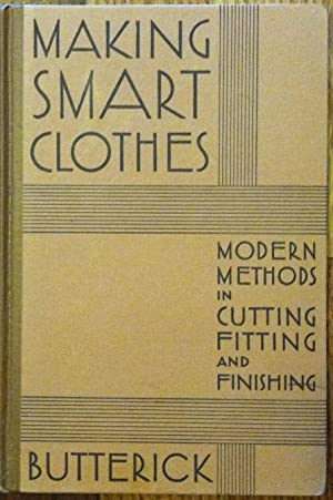Making Smart Clothes