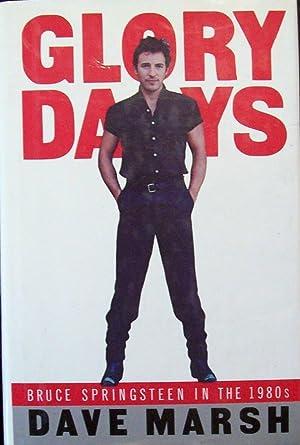 Glory Days: Dave Marsh