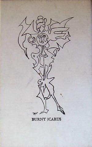 Burnt Icarus: Virginia Murrell
