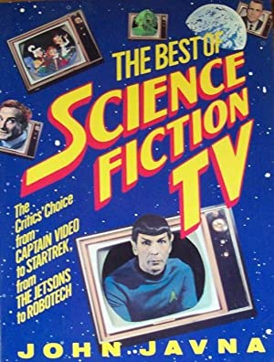 The Best of Science Fiction TV