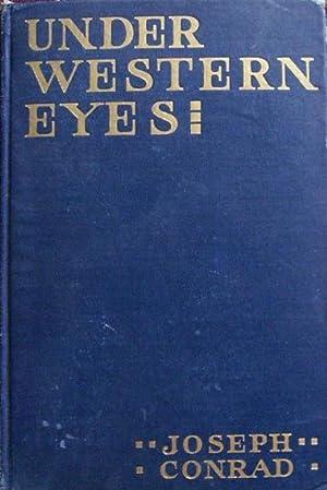 Under Western Eyes: Joseph Conrad