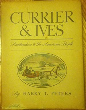 Currier & Ives: Harry T Peters