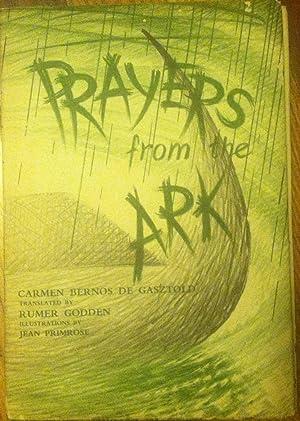 Prayers from the Ark: Carmen Bernos De Gasztold