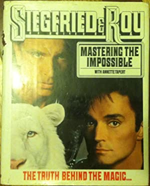 Siegfried & Roy: Siegfried & Roy