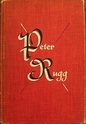 Peter Rugg: William Austin