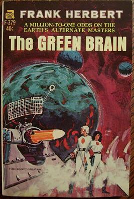 The Green Brain