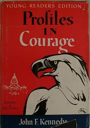 Profiles in Courage: John F. Kennedy