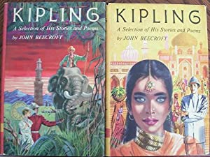 Kipling A Selection of His Stories and Poems: John Beecroft