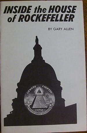Inside the House of Rockefeller: Gary Allen