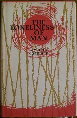 The Loneliness of Man: Raymond Chapman