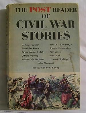 The Post Reader of Civil War Stories
