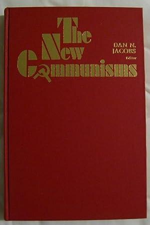 The New Communisms: Dan N. Jacobs