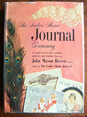 The Ladies Home Journal Treasury: John Mason Brown