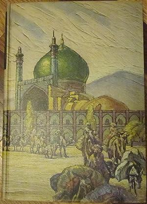 The Adventures of Hajji Baba: James Morier