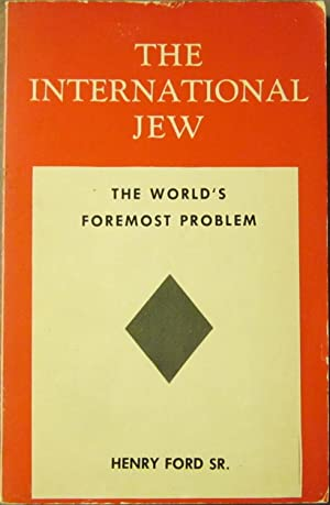 The International Jew: Henry Ford