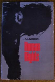 Human Rights: A. I. Melden
