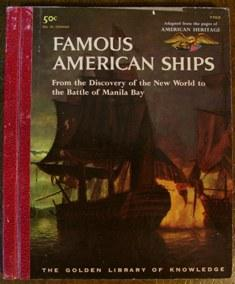 Famous American Ships: Walter Franklin