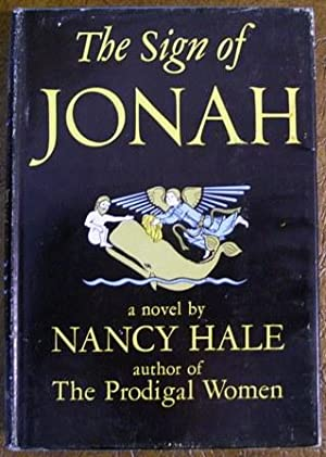 The Sign of Jonah: Nancy Hale