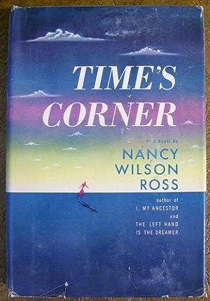 Time's Corner: Nancy Wilson Ross