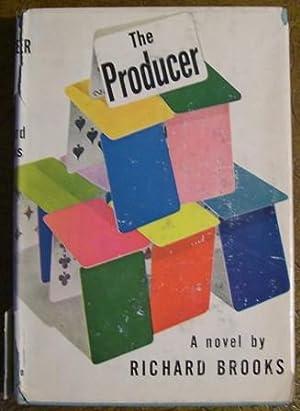 The Producer: Richard Brooks
