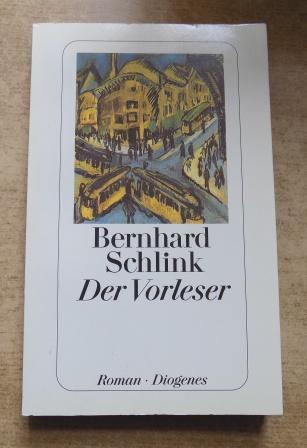 Der Vorleser.: Schlink, Bernhard