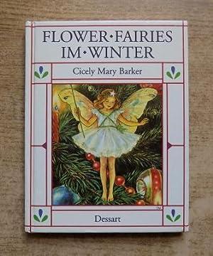Flower Fairies - Im Winter - Aus: Barker, Cicely Mary