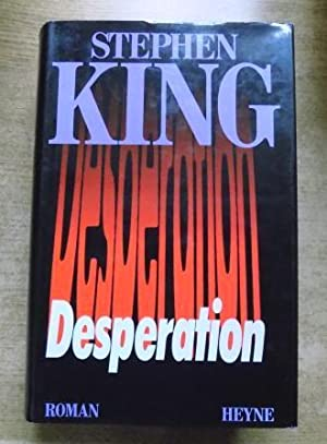 Desperation.: King, Stephen