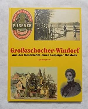 Großzschocher - Windorf - Aus der Geschichte: Franke, Werner