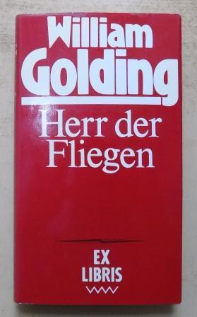 Herr der Fliegen.: Golding, William