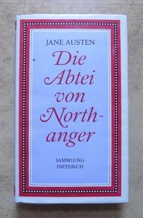 Die Abtei von Northanger.: Austen, Jane