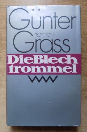 Die Blechtrommel.: Grass, Günter