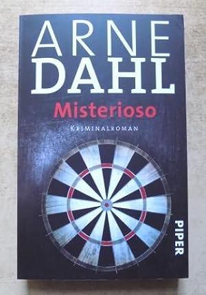 MISTERIOSO ARNE DAHL DOWNLOAD