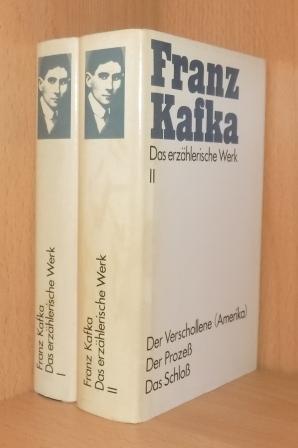 Das erzählerische Werk - Erzählungen, Aphorismen, Brief: Kafka, Franz